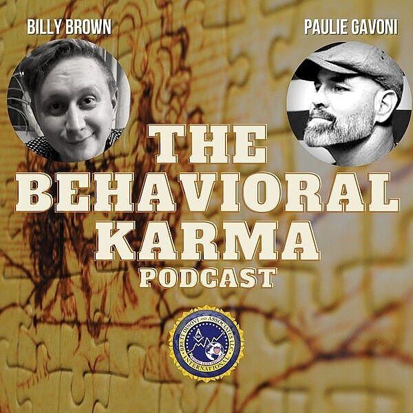 The Behavioral Karma Podcast Presents WBAD!